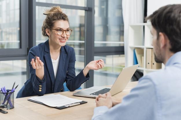 Entretien d'embauche : que dit la loi ?