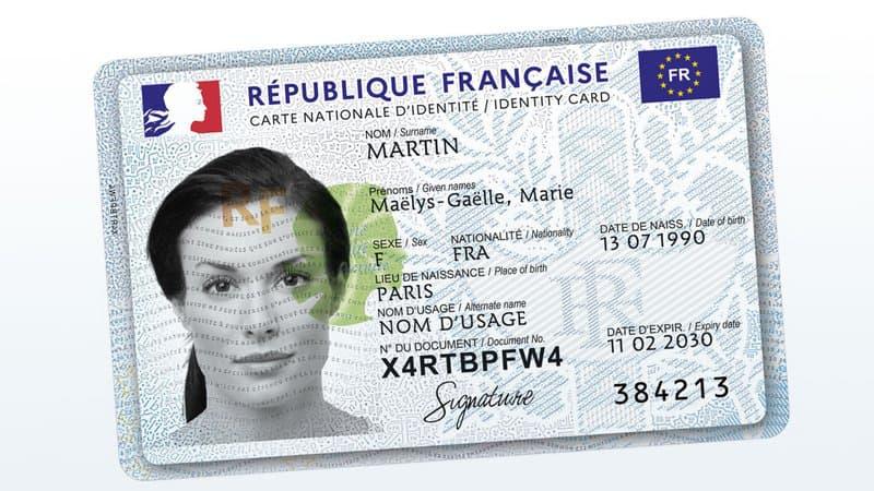 Usurpation d'identité : une nouvelle carte d'identité plus sécuritaire ?