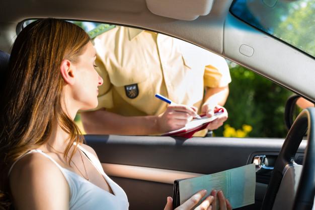 Amende routière à l'étranger : de quoi s'agit-il ?